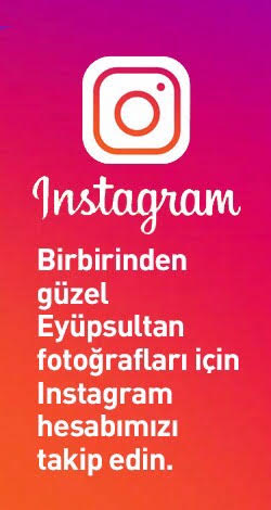 Instagram hesabımızı takip edin